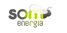Logo de Som Energia